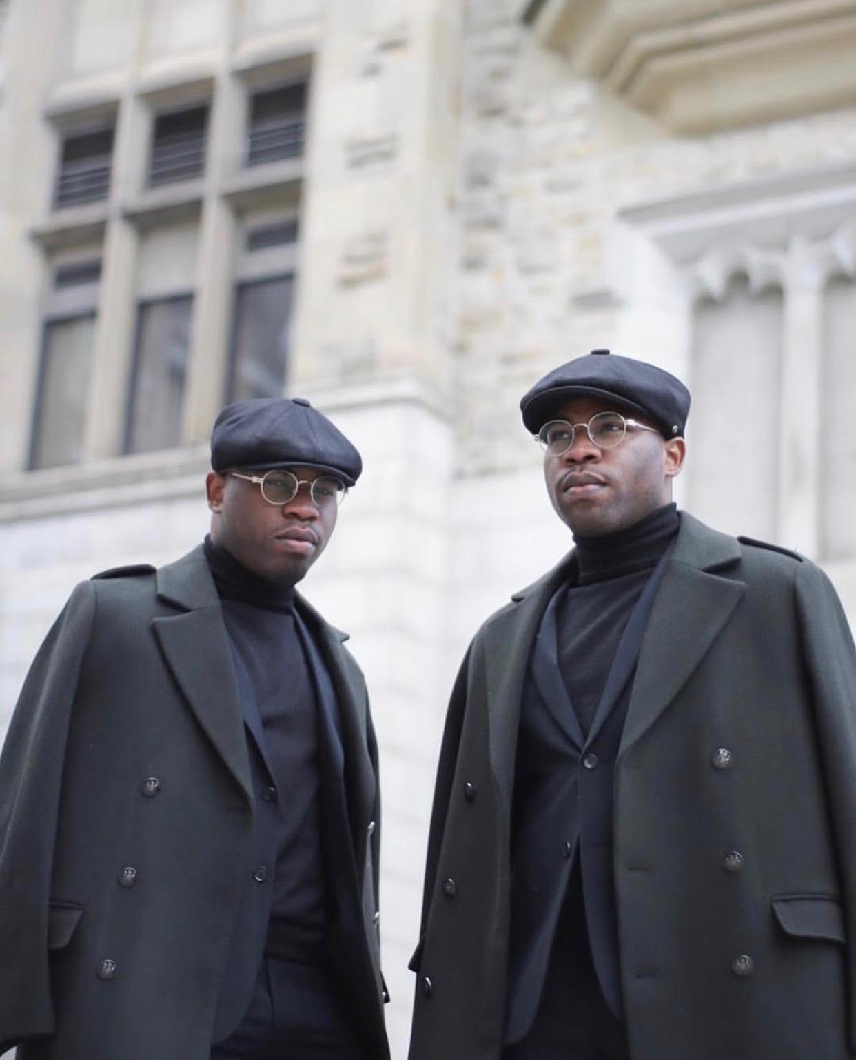 The Brays Twins ™ (ibeji)
