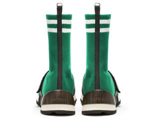 FW18 Guardiani sock-sneaker 2