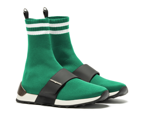 FW18 Guardiani sock-sneaker 3