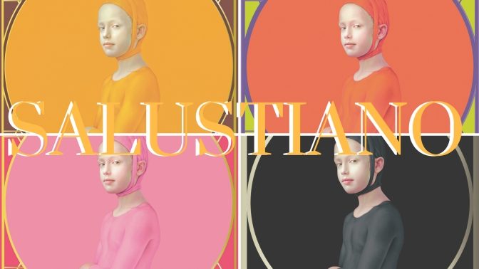 Shop the @SALUSTIANOX1000 #LimitedEdition #Silk #Scarves #Collection #NCJLifestylesAndFashion